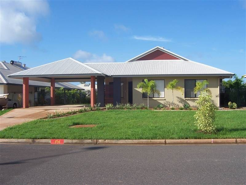 38 Odegaard Drive, Rosebery NT 0832, Image 0
