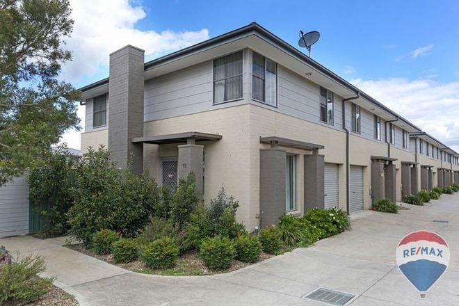 Picture of 13/82 IRWIN STREET, WERRINGTON NSW 2747