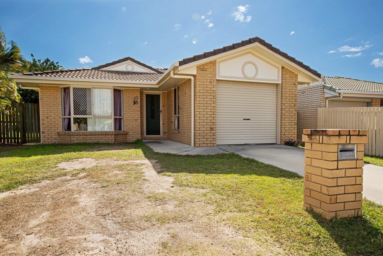 30 Homefield Street, Margate QLD 4019, Image 0