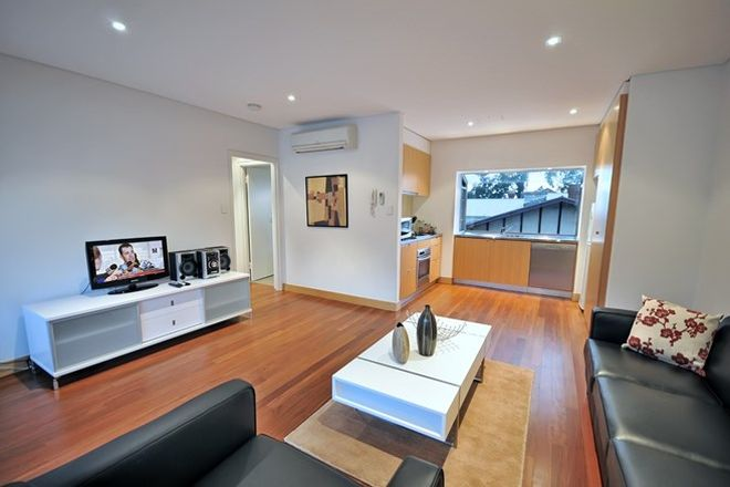 Picture of 4/4 Davey Street, PARKSIDE SA 5063