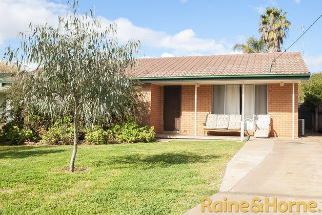 Picture of 10 Newcombe Court, DUBBO NSW 2830
