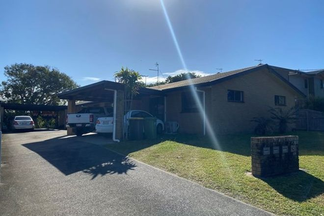 Picture of 4/26 East Gordon Street, EAST MACKAY QLD 4740