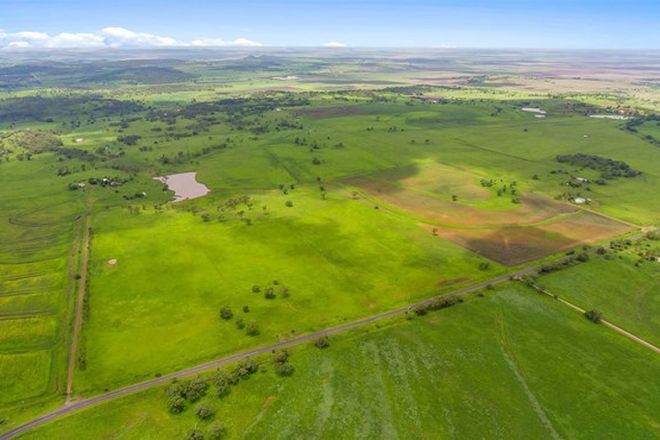 Picture of 235 Clifton Road, PITTSWORTH QLD 4356