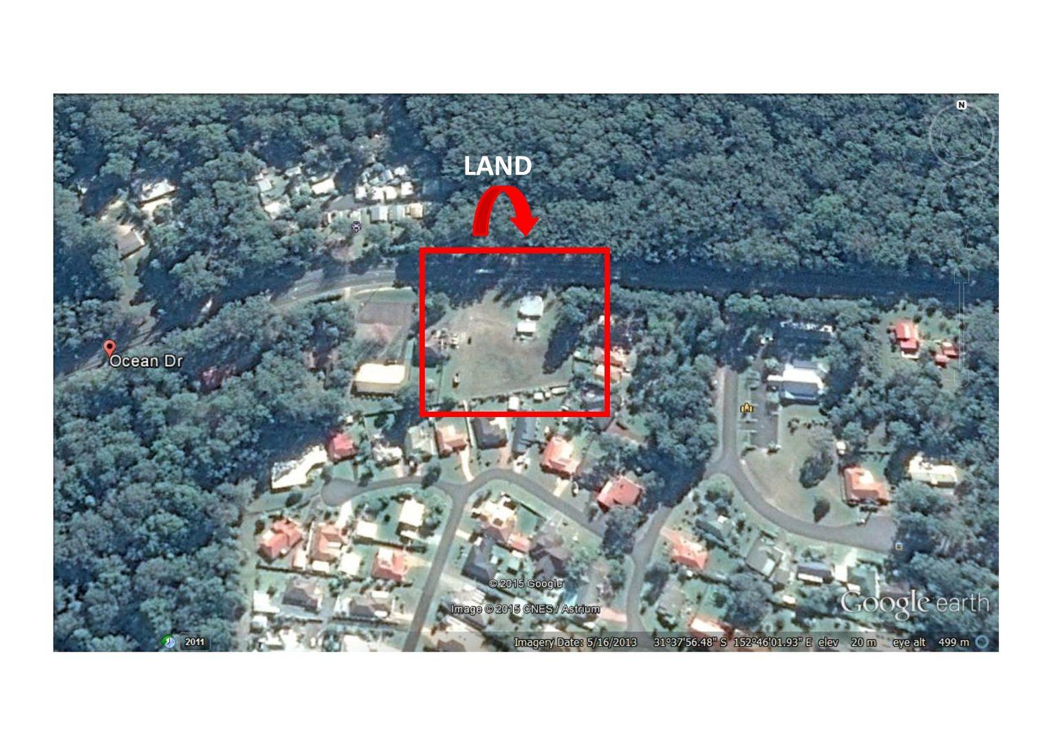 Lot 4 Bottlebrush Place, Lakewood NSW 2443, Image 2