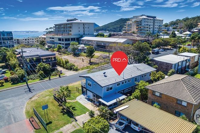 Picture of 1,2 & 3/7 Messines Street, SHOAL BAY NSW 2315
