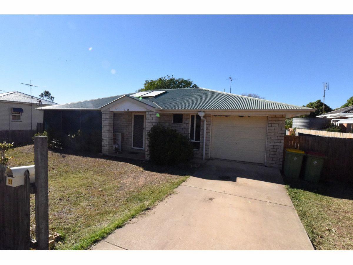 28 Whittle Street, Gatton QLD 4343, Image 0
