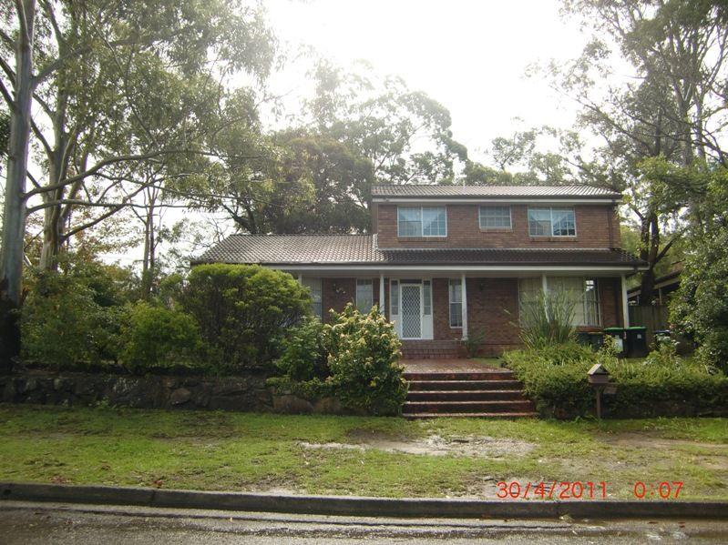 20 Aranda Drive, Frenchs Forest NSW 2086, Image 0