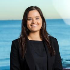 Zanna Moorhouse, Sales representative