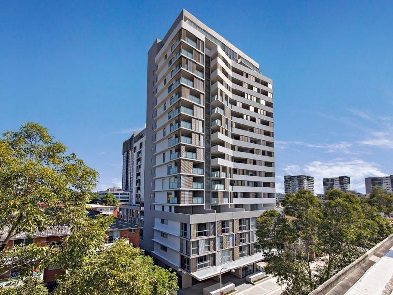 1004/36-38 Victoria  Street, Burwood NSW 2134, Image 0
