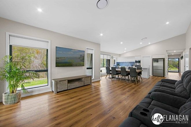Picture of 55 Hillview  Drive, YARRAVEL NSW 2440