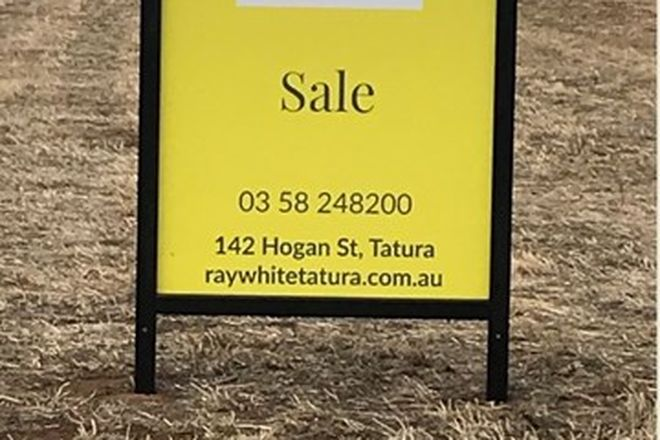 Picture of Lot 1/16 Fenaughty Street, KYABRAM VIC 3620