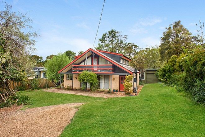 Picture of 5 Easter Street, LEURA NSW 2780