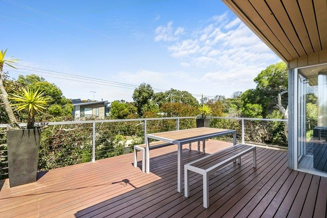 Picture of 25 Tenth Avenue, ANGLESEA VIC 3230