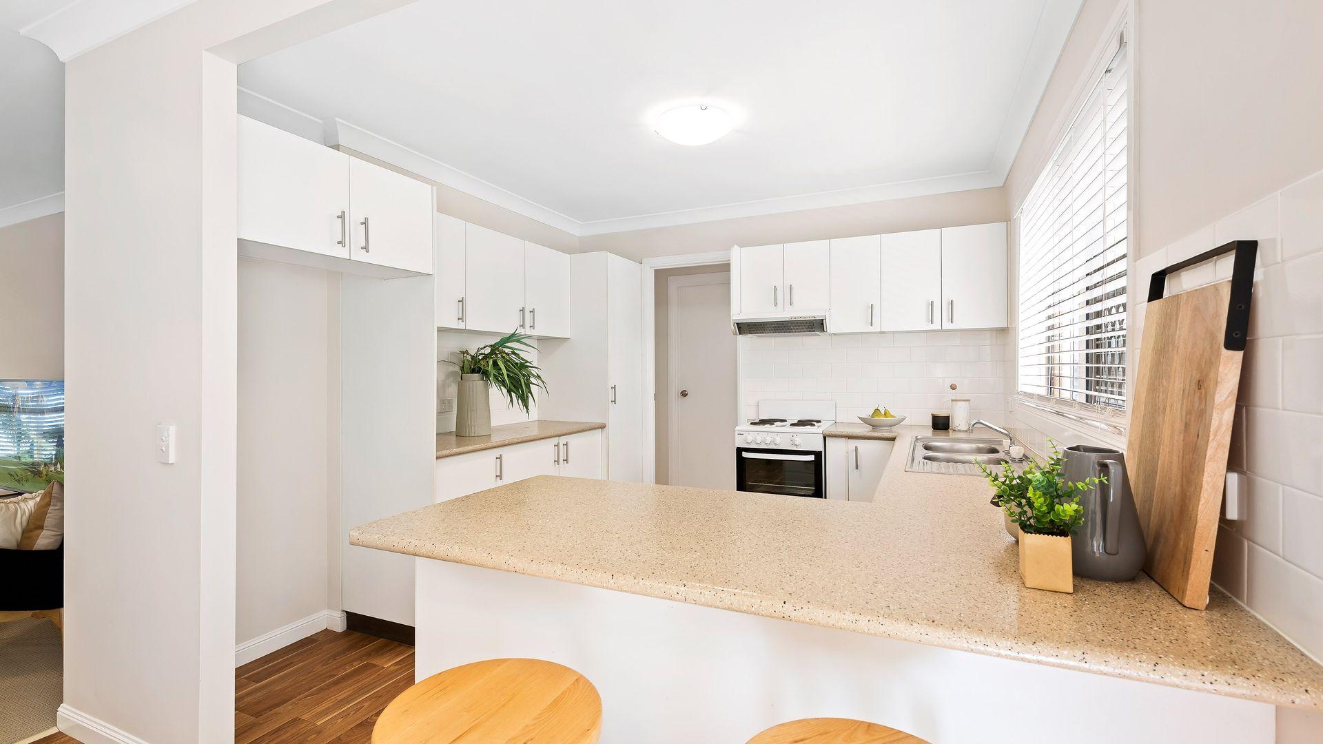 26/22 Thurlow Street, Newmarket QLD 4051, Image 2