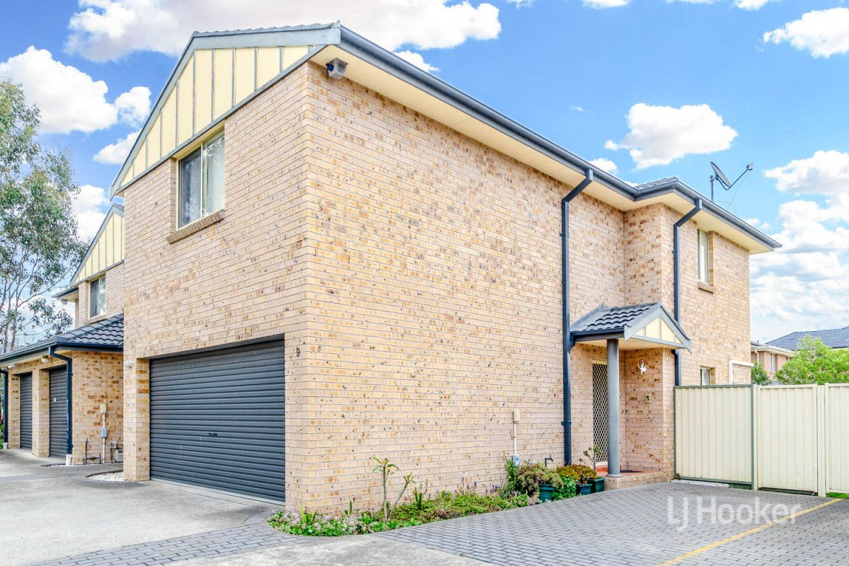 9/48 Spencer Street, Rooty Hill NSW 2766, Image 0
