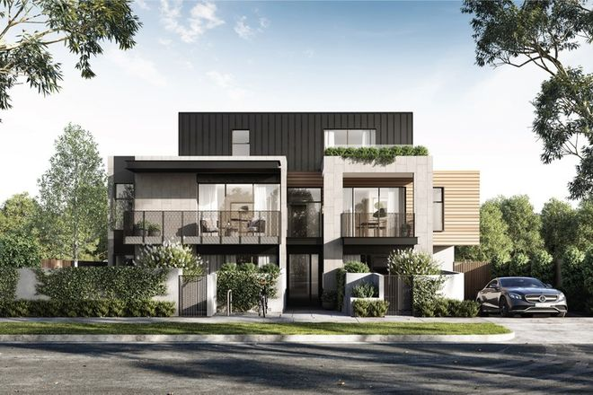 Picture of 13/14 Camira Street, MALVERN EAST VIC 3145