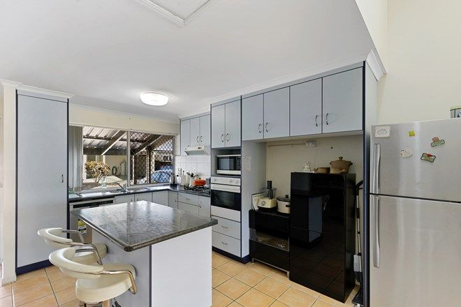Picture of 59/1 Ibis Boulevard, ELI WATERS QLD 4655