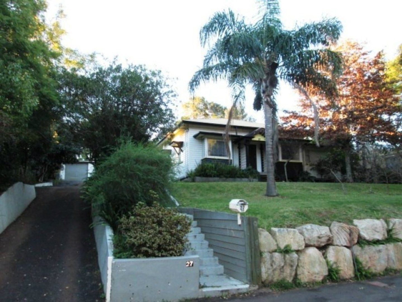 27 Margaret Street, East Toowoomba QLD 4350, Image 0