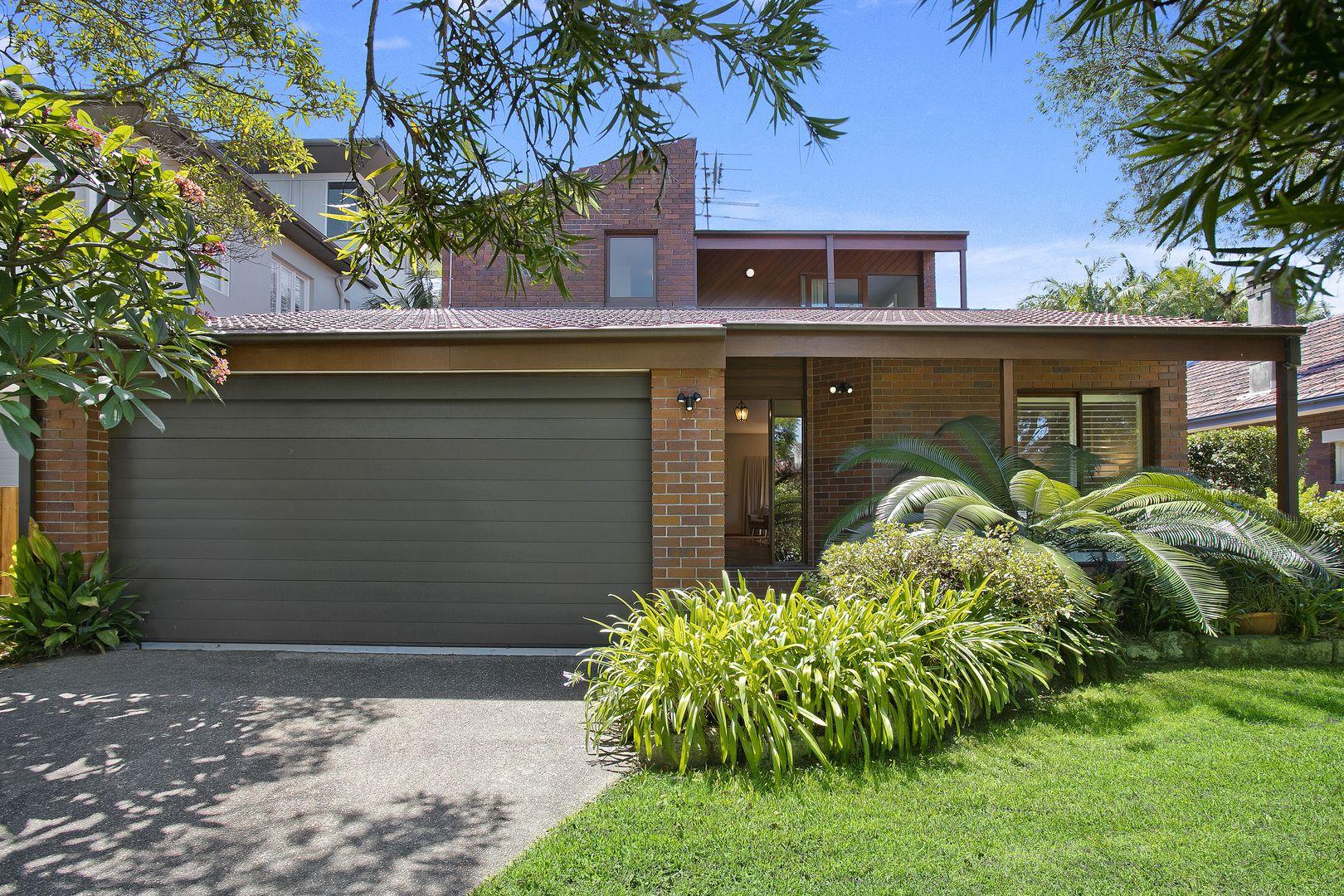 11 Lower Almora Street, Mosman NSW 2088, Image 0