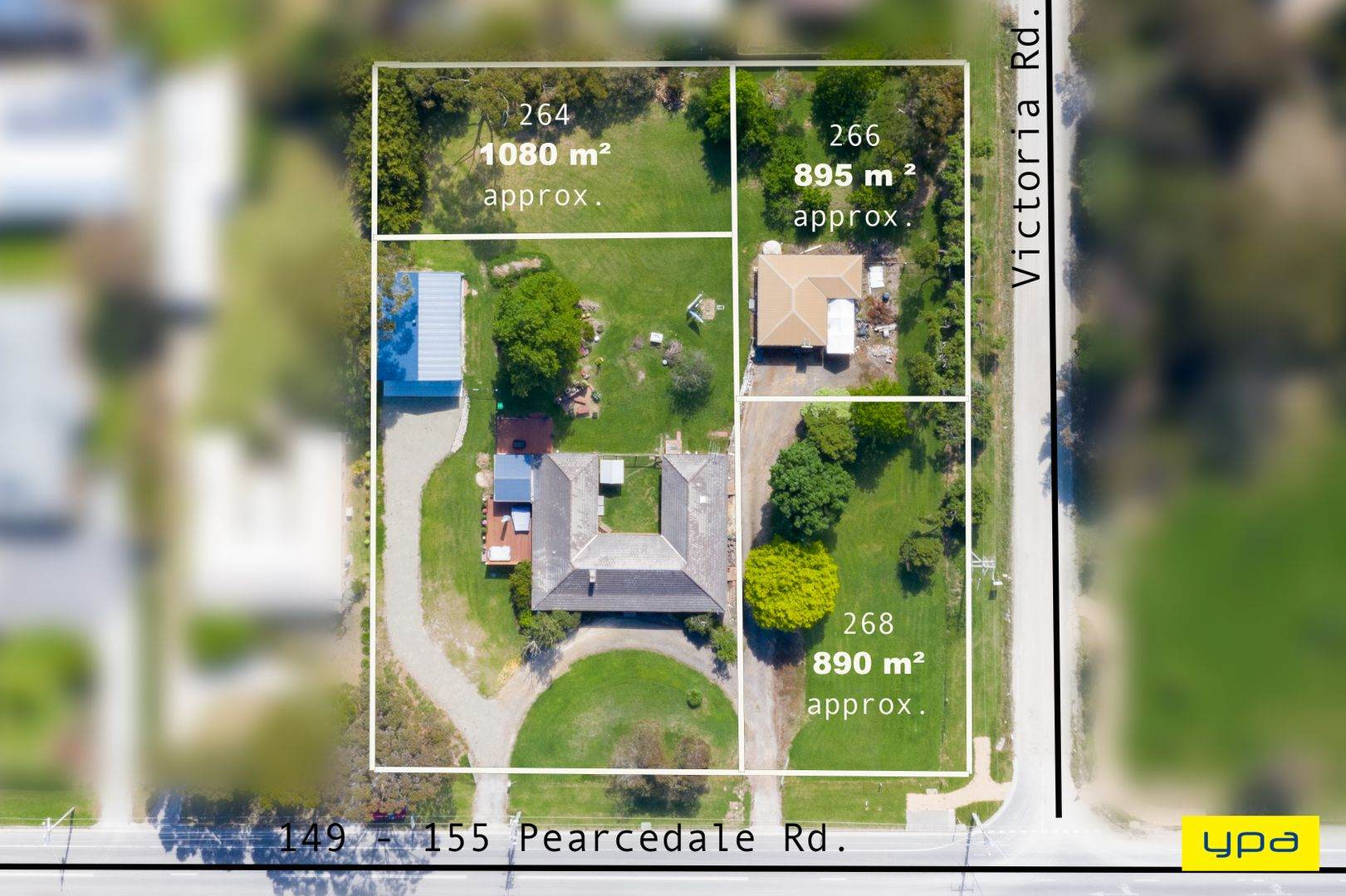 264 Victoria Road, Pearcedale VIC 3912, Image 0