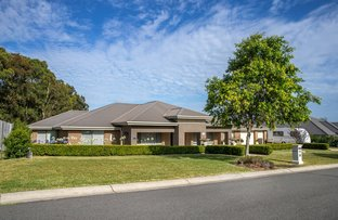 Picture of 8 SWIFTWING CLOSE, Chisholm NSW 2322
