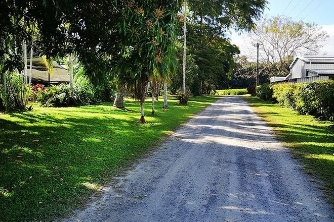 Picture of 249 Warner Road, WRIGHTS CREEK QLD 4869