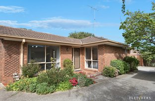 Picture of 3/119 Nelson Road, Box Hill North VIC 3129