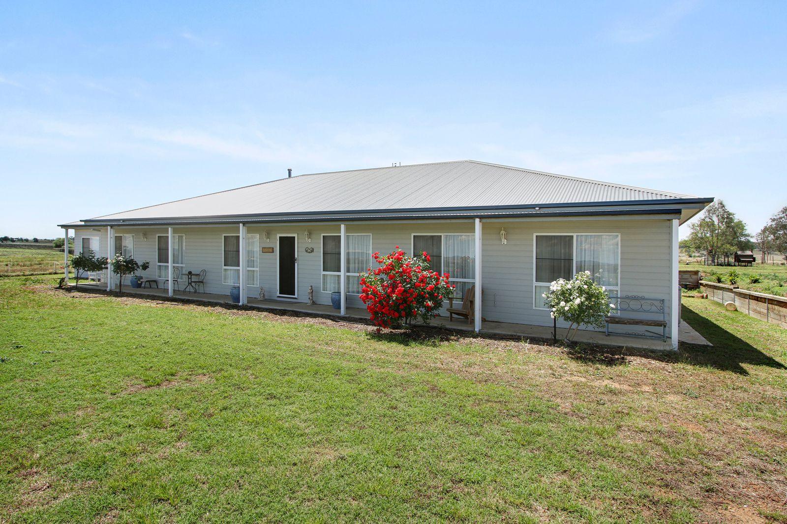 118 Attunga Street, Attunga NSW 2345, Image 1
