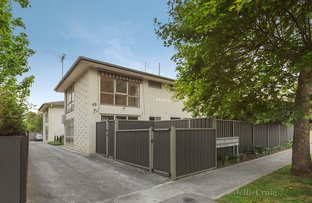 Picture of 7/49 Station Street, Fairfield VIC 3078