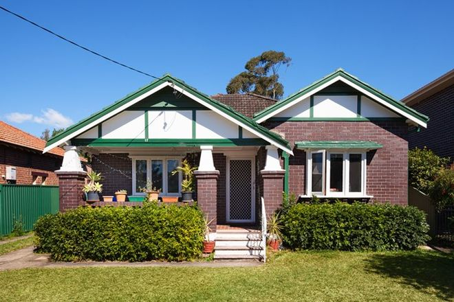 Picture Of 17 Ismay Avenue HOMEBUSH NSW 2140