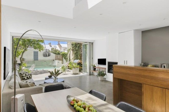 Picture of 162 Paddington Street, PADDINGTON NSW 2021