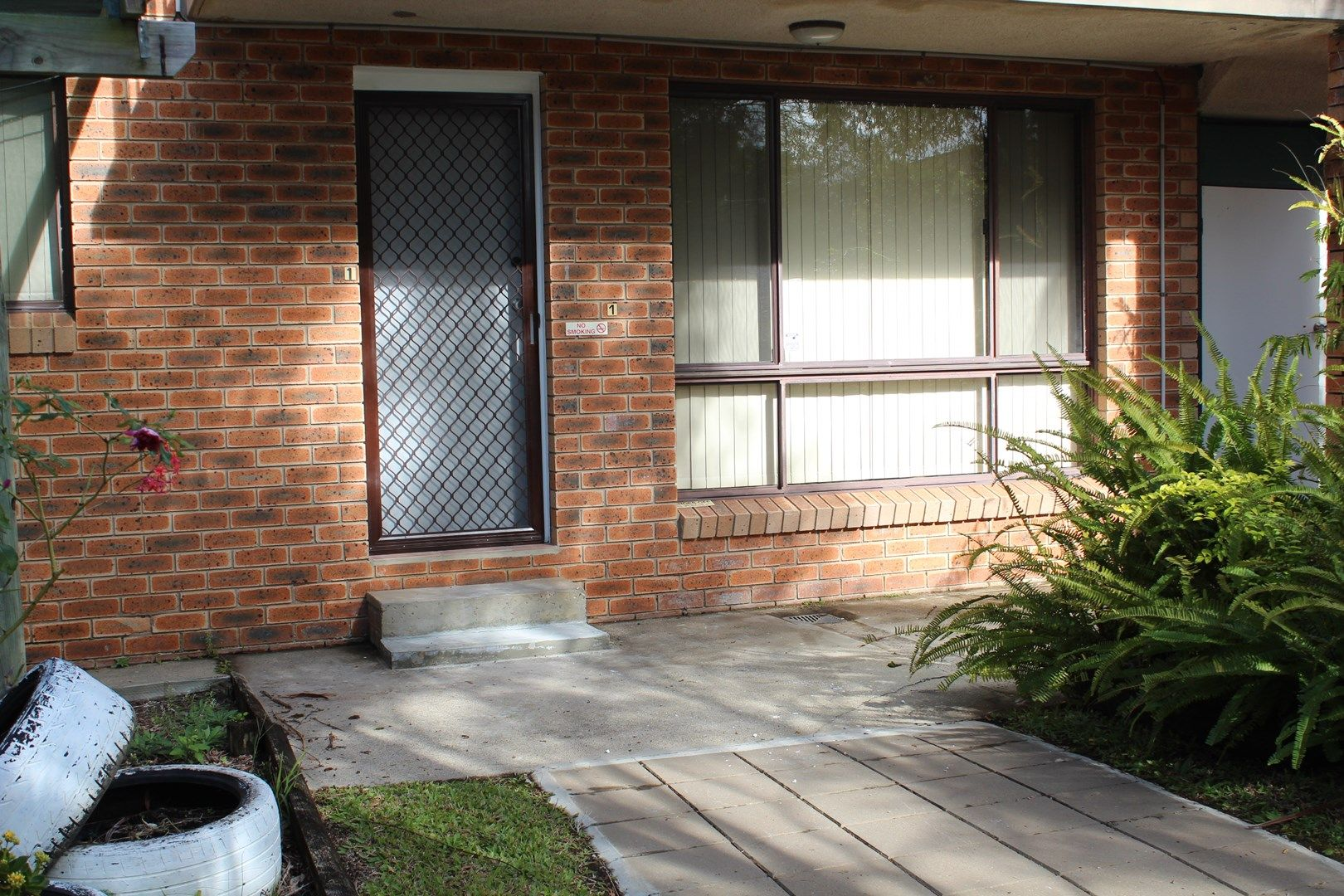 1/12 Corambara Crescent, Toormina NSW 2452, Image 0