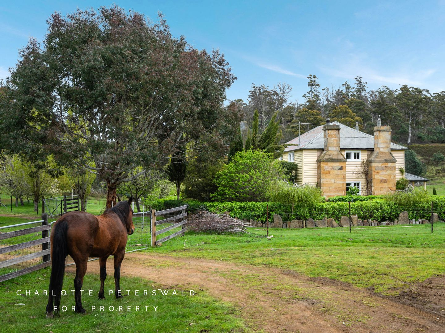 1109 Marked Tree Road, Hamilton TAS 7140, Image 1