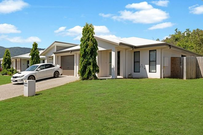 Picture of 37 Lemau Court, JUBILEE POCKET QLD 4802