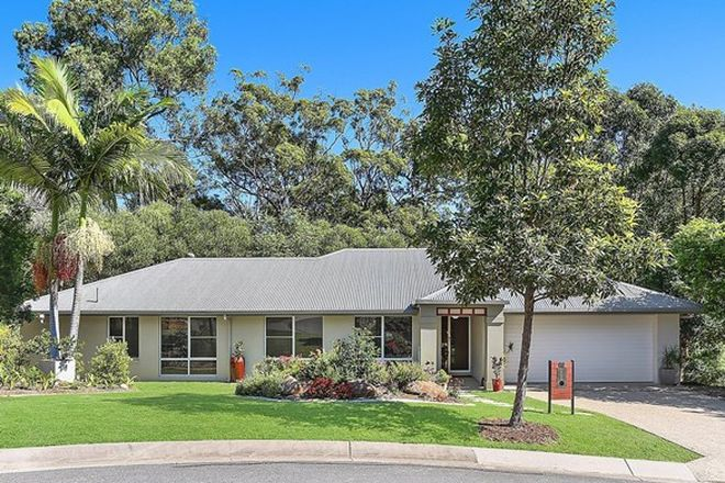 Picture of 52 Turnbury Street, LITTLE MOUNTAIN QLD 4551