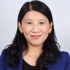 Joanne Zhao, Sales representative
