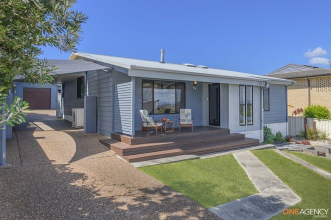 Picture of 44 Northcote Avenue, SWANSEA HEADS NSW 2281