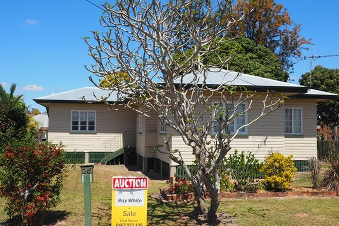 Picture of 26 Tapscott Street, TINANA QLD 4650