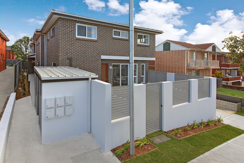 2-5/23 Willeroo Street, Lakemba NSW 2195, Image 0