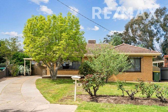 Picture of 17 Willow Street, KOORINGAL NSW 2650