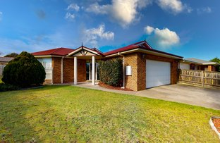 Picture of 10 Kingsburgh Court, Traralgon VIC 3844