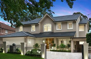 Picture of 29 Bromley Avenue, Pymble NSW 2073