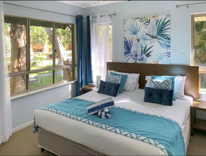 U724/49-63 Williams Esplanade, Palm Cove QLD 4879, Image 2