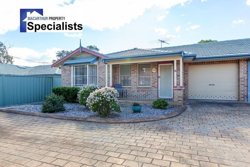 8/66-70 Ingleburn Rd, Ingleburn NSW 2565, Image 0