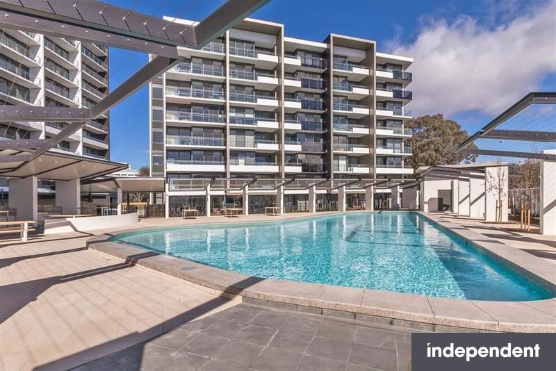 273/7 Irving STREET, Phillip ACT 2606, Image 2