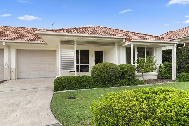 Picture of 77/21 Gracemere Boulevard, PEREGIAN SPRINGS QLD 4573