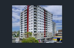 Picture of 1518/1C Burdett Street, Hornsby NSW 2077