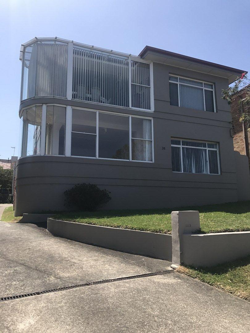 2/38 New Street West, Balgowlah NSW 2093, Image 0