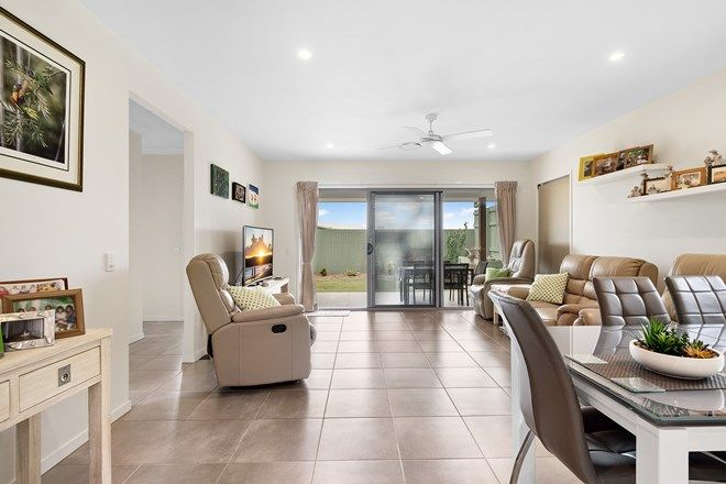 Picture of 21 Boston Terrace, COOMERA QLD 4209