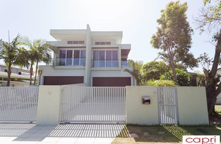 Picture of 1/13 Oleander Avenue, Biggera Waters QLD 4216